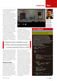 MagPi issue 35 Page 9